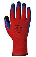 Перчатки защитные Portwest A175 Duo-флексс латексным покрытием