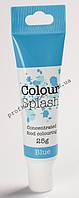 Гелевый краситель Colour Splash Blue