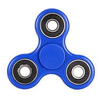 Спиннер Star Fidget Spinner  (Синий)