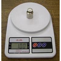 Весы кухонные электронные до 7 кг Electronic Kitchen