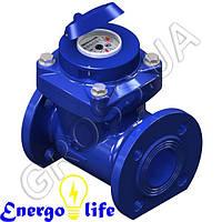 Счётчик воды турбинный GrosS WPW - UA 50
