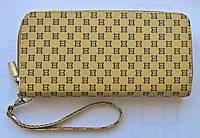 Женский кошелек, портмоне на 2 застежки  , фото 1