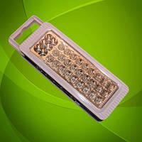 Светодиодная панель-лампа Yajia YJ-6816