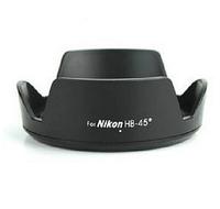 Бленда Nikon HB-45 (2) 18-55mm для D3100 D3200 D5100 (аналог)