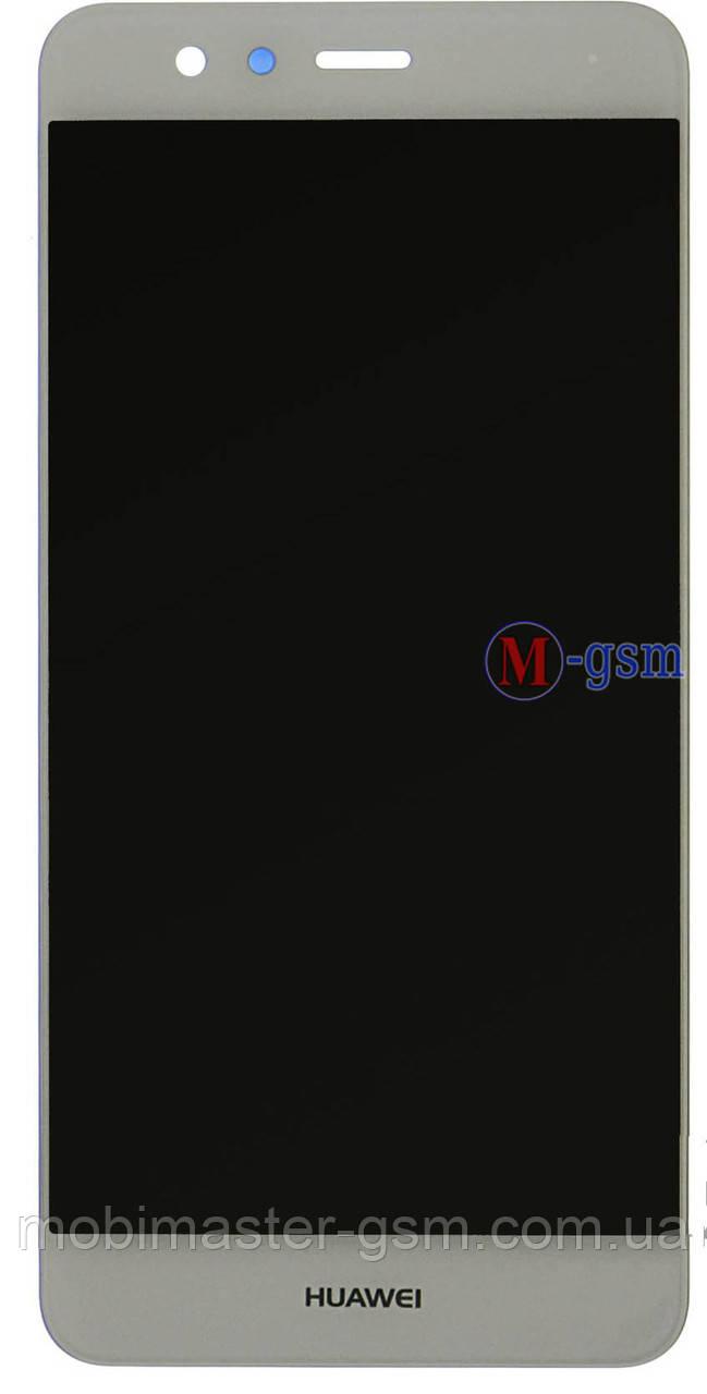 LCD модуль Huawei P10 Lite белый