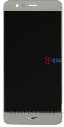 LCD модуль Huawei P10 Lite белый, фото 2