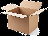 Коробка картонная 348х235х515 (Т21, трехслойная)
