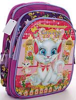 Школьный ранец, рюкзак  с изображением 3Д