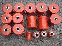 Комплект поліуретанових втулок для Suzuki Jimny Тип №1