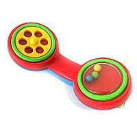 Погремушка для ребенка в форме телефона