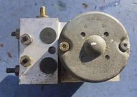 Блок ABS FordTransit 2.0tdci2000-2006Bosch 0265220538, 1C15-2C285-AE, 40158351321