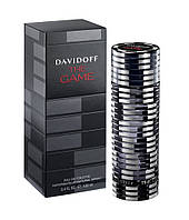 The Game Davidoff (М) 100 мл