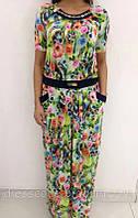 Платье в пол 8388 Dress Code в Одессе