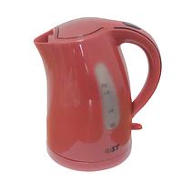 Чайник электрический ST 45-222-17 Dark Pink