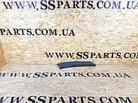Обшивка стойки задняя нижняя правая  Renault Scenic 2 2003-2009  8200165070 , фото 1