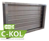 Клапан обратный лепестковый C-KOL