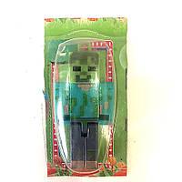Игровые фигурки Minecraft