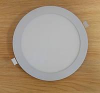Светильник врезной LED Downlight  12W 6500K/4000К/3000К  диаметр 170мм круглый алюминиевый корпус