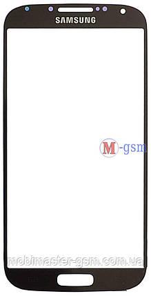 Стекло Samsung i9500 Galaxy S4, I9505 Galaxy S4 кофе, фото 2