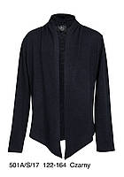 Кофта школьная Sly 501A/S/17, цвет черный