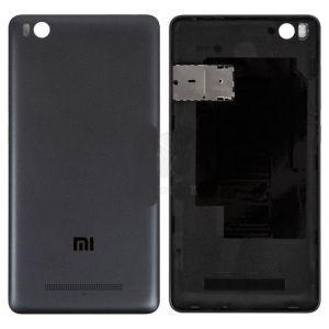 Задняя крышка Xiaomi Mi4c черная