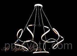 LED Люстра 3322/4