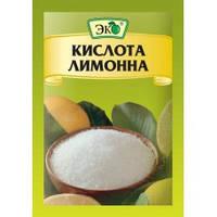 Лимонная кислота (пищевая) 100 г