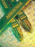 Электрод для сварки меди и бронзы ASKAYNAK BRONZ Ф4,0 (2.53кг) Турция