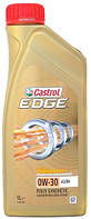 Масло моторное Castrol EDGE 0W30 A3/B4 1литр