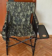 Кресло для рыбалки и отдыха на природе., фото 1