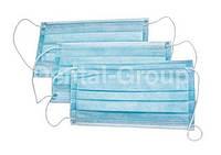 Медицинские маски 50шт/уп Китай
