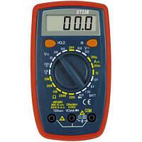 Мультиметр цифровой DT-33B