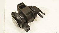 Преобразователь давления (турбокомпрессор) б/у Renault Megane 2 8200661049, 8200575400