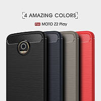 TPU чехол Urban для Motorola Moto Z2 Play