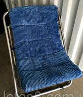 Складное кресло гамак для рыбалки и пикника., фото 1