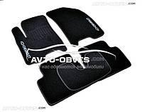 Коврики в салон Chevrolet Aveo (2005-2011) | материал - ворс