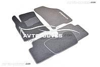Коврики в салон Chevrolet Lacetti (2002-...) | материал - ворс