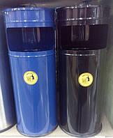 Урна для курения и мусора, высота 65 см, диаметр 24 см.