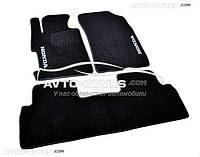 Коврики в салон Honda Civic (2006-2011) SD 4D | материал - ворс