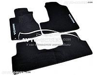 Коврики в салон автомобиля Honda CR-V (2006-2012) | материал - ворс