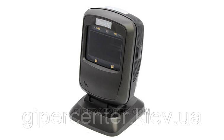 2D проводной сканер штрих кода Newland FR40 Koi (USB V-COM), фото 2