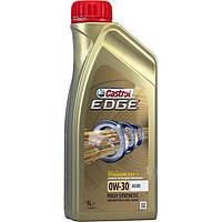 Масло моторное Castrol EDGE 0W30 A5/B5 1литр