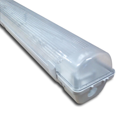 Корпус светильника ЛПП 158 1*1500мм для светодиодных LED ламп T8 IP65 герметичный промышленный