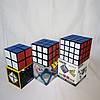 """Три кубика-Рубика """"2+3+4"""" от ShengShou (матовые)"""
