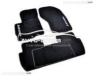 Коврики в салон автомобиля Mitsubishi Outlander XL 10-12  материал - ворс