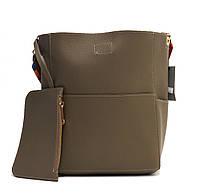 Женская сумка из искусственной кожи 782320