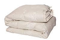 Одеяло ТМ Эко Пух 140х205 (пух 50% перо 50%) TDn
