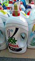 Гель для стирки Ariel Lenor 5.65 л. на 80 стирок.