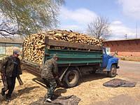 Колотые дрова для бани, сауны. доставка