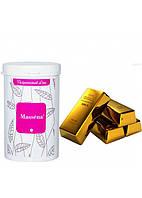 Massena Альгинатная маска Золотое наслаждение для anti-age ухода 1000 г
